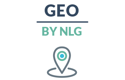 GEO by NLG